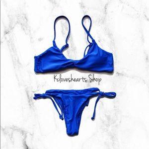 Other - Twist Top Bikini Sets